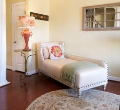 Cream Round Rug Furniture Beautiful Country Space With Cream Modern Sofa Bed