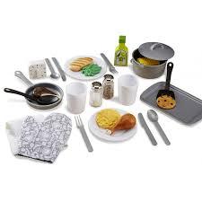 accessoire cuisine jouet accessoires de cuisine pour enfants jouets salière poivrière