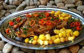 cuisine arabe la cuisine marocaine 2ème meilleure gastronomie au monde welovebuzz