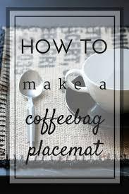 How To Sew Burlap Curtains Top 25 Best Burlap Coffee Bags Ideas On Pinterest Coffee Sacks