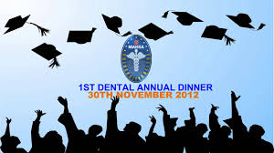 dinner silhouette mahsa 1st dental annual dinner opening ceremony youtube