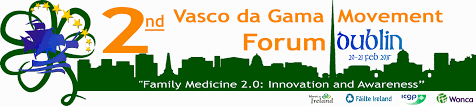 Family Medicine Forum 2015 Program Design Thinking Workshop The Vasco Da Gama Movement