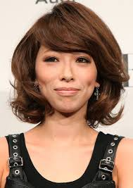 ladies hair styles with swept over fringe 50 trendy and easy asian girls hairstyles to try