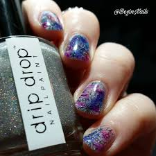 let u0027s begin nails 30 days of colour sparkle using it nail