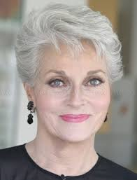 pictures on best hairstyles for women over 60 cute hairstyles