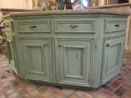 Faux Finish Cabinets Kitchen Best 25 Glazed Kitchen Cabinets Ideas On Pinterest How To
