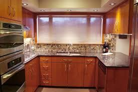 Dark Cherry Kitchen Cabinets Kitchen Room Kitchen Cabinets Granite Countertops Dark Cherry