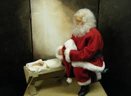 santa and baby jesus picture truefatherchristmasfull4 2 re jpg