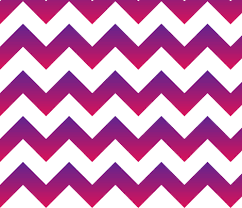purple to pink ombre chevron fabric gates and gables spoonflower