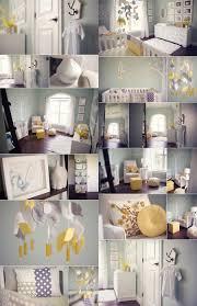 diy deco chambre enfant jumeaux inspirations gris mansardee idees mur poetique idee