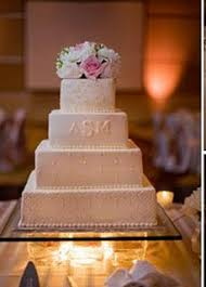 anyone ever made a blinged out cake stand wedding bling
