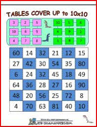 multiplication table games 3rd grade multiplication fact practice 7 s to 12 s with valentine jokes