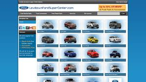 Ford Accessories Escape Live Sites In Automotive And Aerospace U003e Auto Parts And