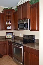 hoopingarner homes kitchen stainless steel appliances