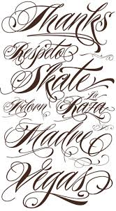 the 25 best tattoo writing fonts ideas on pinterest tattoo