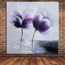 wall decor hand painted amazing modern abstract painting wall