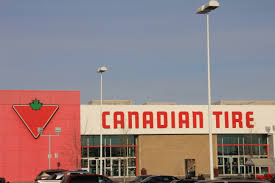 canadian tire at northpointe in the country town centre calgary
