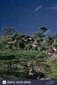 kenya cherangani tot escarpment traditional marakwet houses