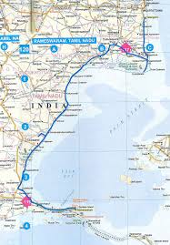 Ana Route Map Mataozm Breathe Out Breathe India