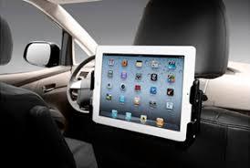 support tablette voiture entre 2 sieges accessoires tablette tactile éra de surveillance app cessoires