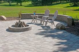 Backyard Paver Patios Paver Pit Designs Simple Backyard Ideas Patio With Cost