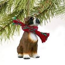 boxer dog xmas boxer dog gifts ebay