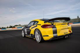 Porsche 911 Gt4 - porsche cayman gt4 clubsport u0026 clubsport mr review gtspirit