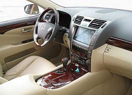 file lexus ls 460 forward cabin jpg wikimedia commons
