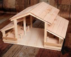 Free Woodworking Plans Toy Barn by 35 Best Barns Images On Pinterest Toy Barn American Horse Barns