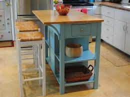 kitchen islands for small kitchens small movable kitchen island with stools iecob info desk ideas