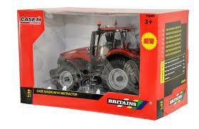 britains 43004 case magnum ih tractor