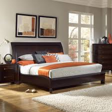Pulaski Bedroom Furniture by Buy Low Price Pulaski Amaretto Sleigh Bedroom Collection Bedroom