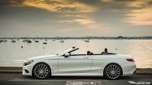 mercedes amg s500 2017 mercedes s class s500 cabriolet amg line uk spec