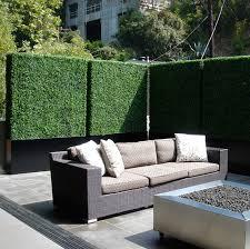 artificial outdoor plants artificial hedges outdoor plants