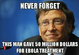 Bill Gates Memes - great guy bill gates