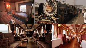 indian luxury trains u2013 start saving for a ride on one of them