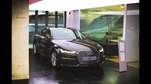 audi showroom audi showroom launch dhaka audi a4 a6 q7 tour walkaround
