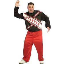 Halloween Costumes Cheerleaders Men U0027s Cheerleader Costumes Ebay