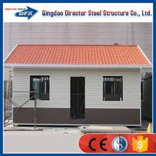 Low Cost Home Building Low Cost 2 Story Prefabricated House Low Cost 2 Story