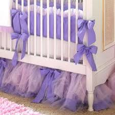 Crib Bed Skirt Measurements Ready To Ship Teal And Pink 6 Tiered Ruffled Crib Skirt