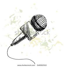 reporter microphone stock images royalty free images u0026 vectors