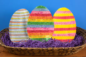 paper easter eggs colorful paper easter eggs kids activities