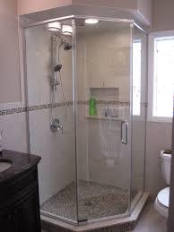 arsenal glass custom shower doors gallery linden nj