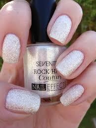 seventeen rock hard couture u2013 celestial pearl u2013 painted nails