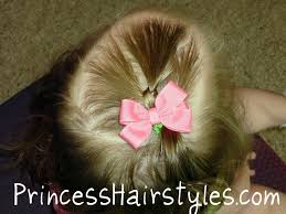 Toddler Hairstyles For Girls by Toddler Hairstyles Quick Ponytail Knot Hairstyles For Girls