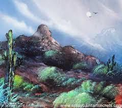 Amazing Spray Paint - amazing spray painting tutorials u0026 airbrush lesson art