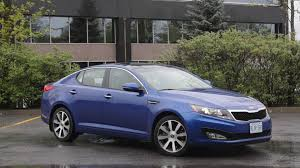 used kia optima review 2011 2014