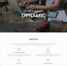 templates for website free download in php 30 dynamic php website themes templates free premium templates