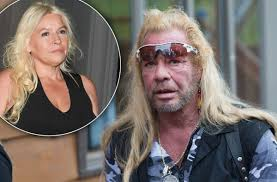 dog the bounty hunter s wife beth has surgery for throat cancer