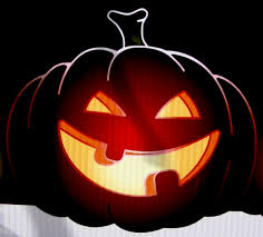 glowing halloween pumpkin free stock photo public domain pictures